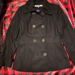 Kenneth Cole New York pea coat